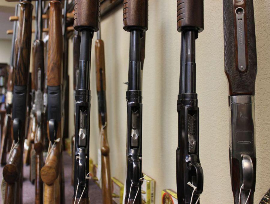 Gun Sport, LTD  - Home